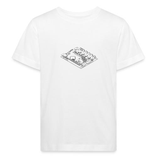 DuetWiFi (no text). - Kids' Organic T-Shirt