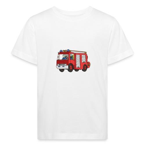 Engine 7 - Kinder Bio-T-Shirt