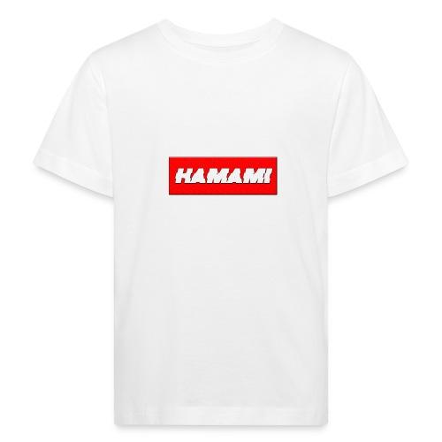 HAMAMI - Maglietta ecologica per bambini
