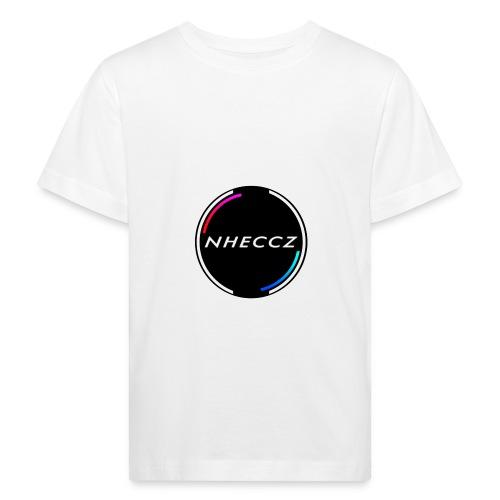 NHECCZ Logo Collection - Kids' Organic T-Shirt