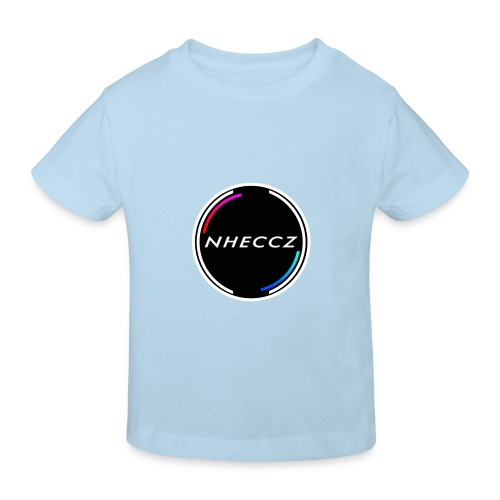 NHECCZ Logo Collection - Kids' Organic T-Shirt