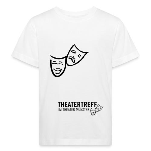 logo_tt - Kinder Bio-T-Shirt