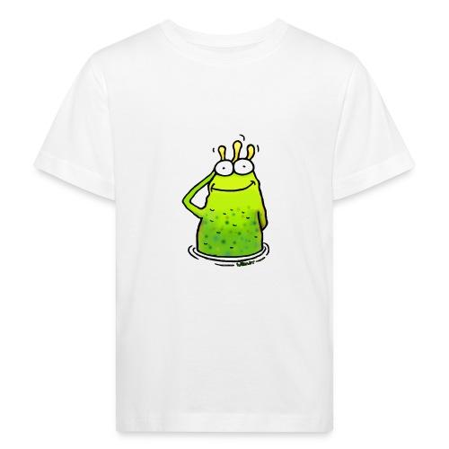 Wilmer - Kinder Bio-T-Shirt