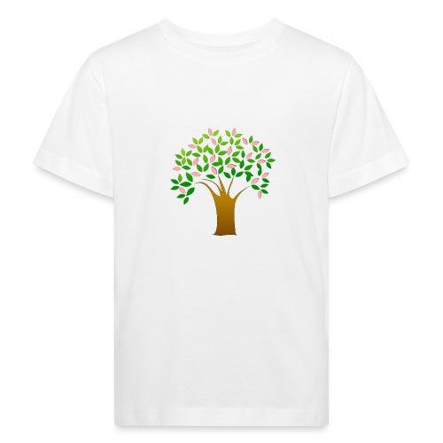 Tree of Life - Kids' Organic T-Shirt
