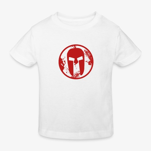 spartan - Kids' Organic T-Shirt