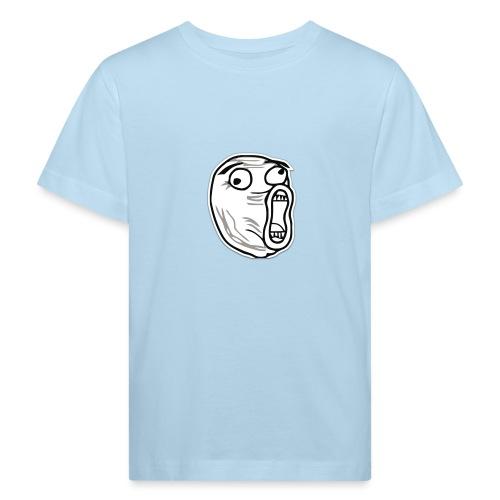 LOL - Kinderen Bio-T-shirt