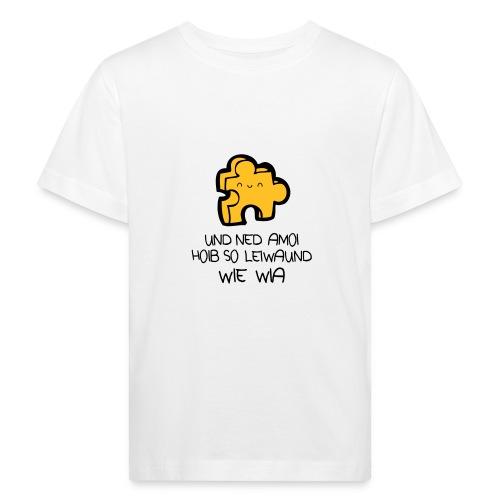 Vorschau: beste freind - Kinder Bio-T-Shirt