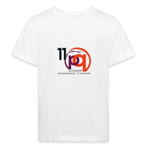 11q_logo_century - Kinder Bio-T-Shirt