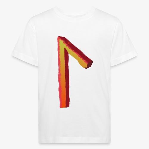Rune Laukaz - Kinder Bio-T-Shirt