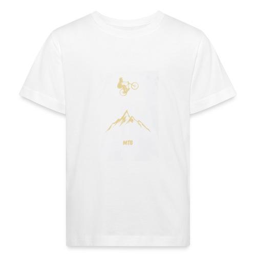 MTB Special Edition - Kinder Bio-T-Shirt