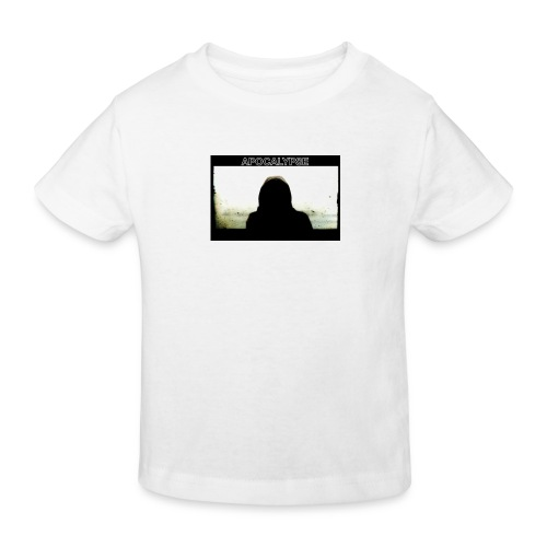 97977814589213859 - T-shirt bio Enfant