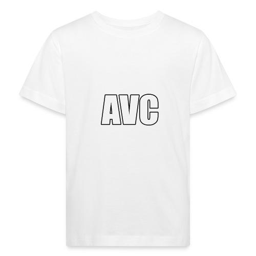 mer png - Kinderen Bio-T-shirt