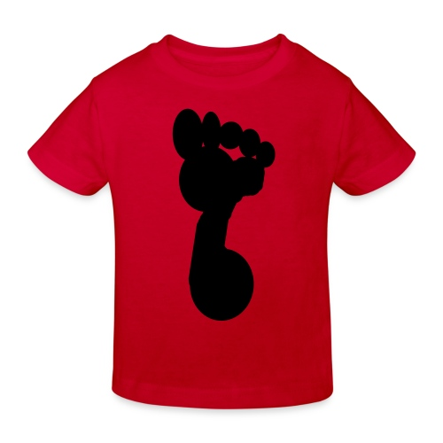 bencao - Kids' Organic T-Shirt