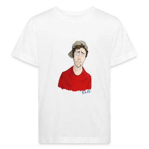 Geek - Tee shirt manches longues Premium Homme - T-shirt bio Enfant