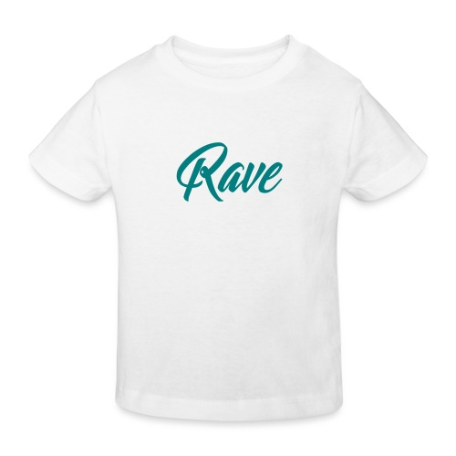 Rave - Kinder Bio-T-Shirt