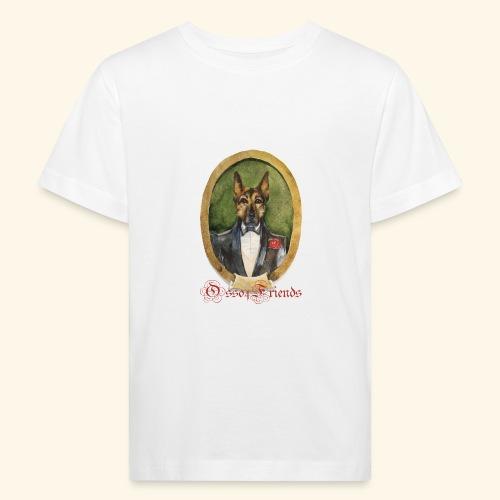LORD SHEPERD - Maglietta ecologica per bambini