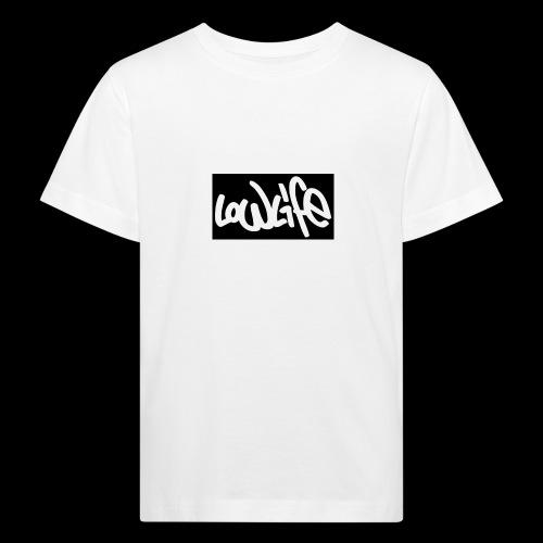 deep-lifestyleshirts - Kinder Bio-T-Shirt