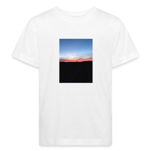 late night cycle - Kids' Organic T-Shirt