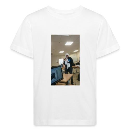 Arnaud - Kids' Organic T-Shirt