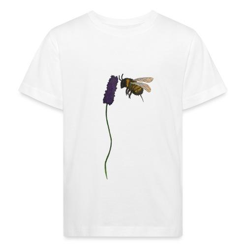 Pollinatore - Maglietta ecologica per bambini