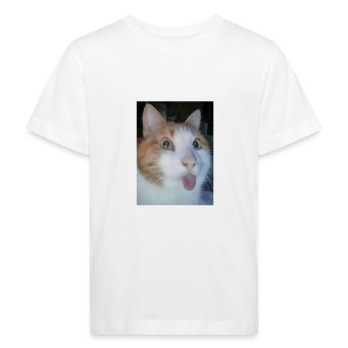 Toffo - Lasten luonnonmukainen t-paita