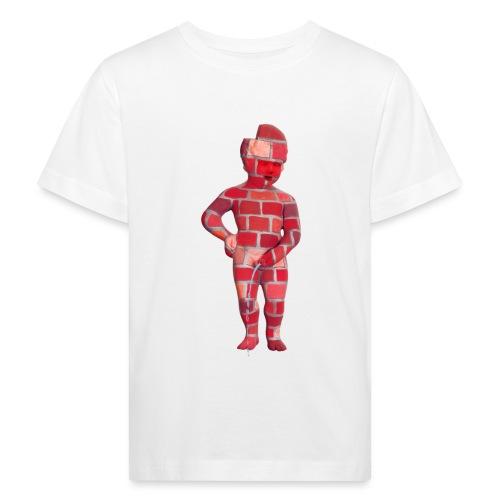 BRiCO ♀♂ | mannekenpis - T-shirt bio Enfant