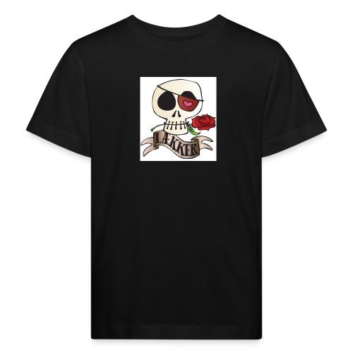 LÆKKER - Organic børne shirt