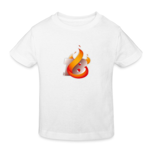 MCS 2018 - Kinder Bio-T-Shirt