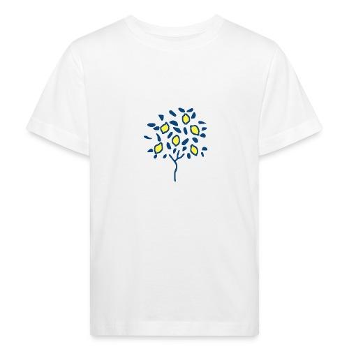 Citron - T-shirt bio Enfant