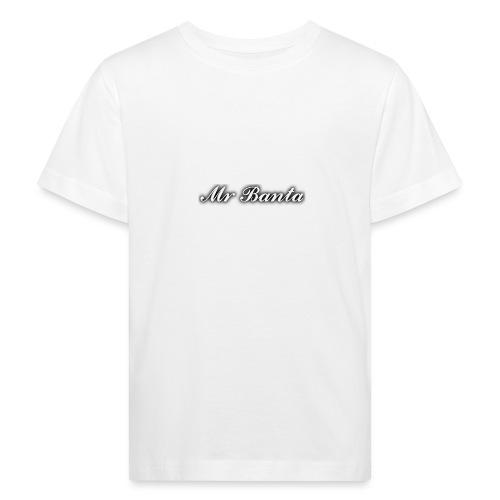 banta - Kids' Organic T-Shirt