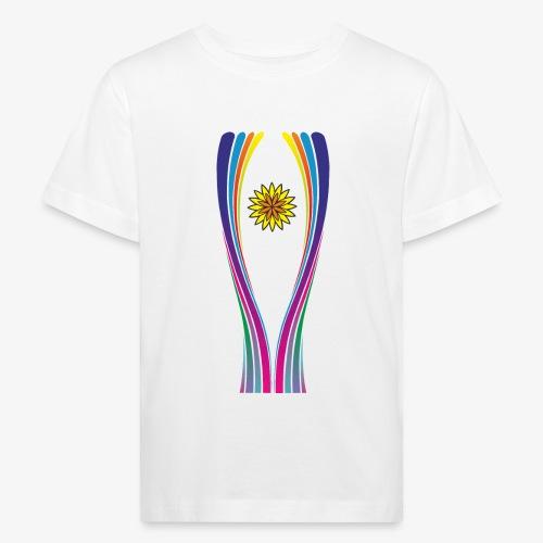 SOLRAC World Cup - Camiseta ecológica niño