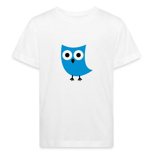 Uiltje - Kinderen Bio-T-shirt