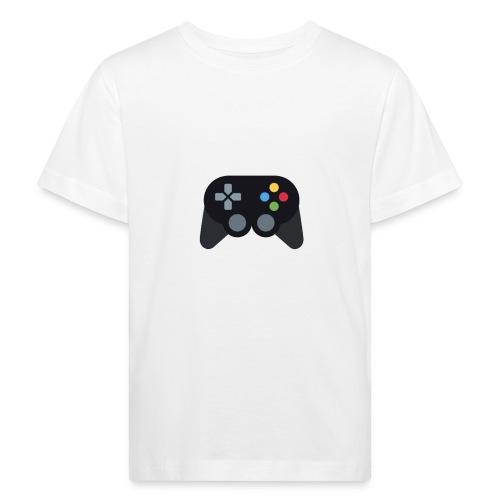 Spil Til Dig Controller Kollektionen - Organic børne shirt