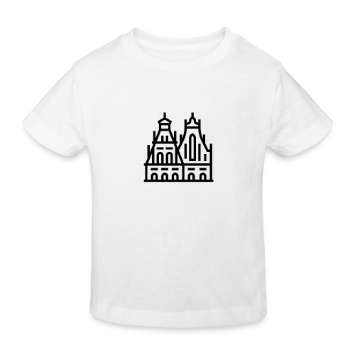 5769703 - Kinder Bio-T-Shirt