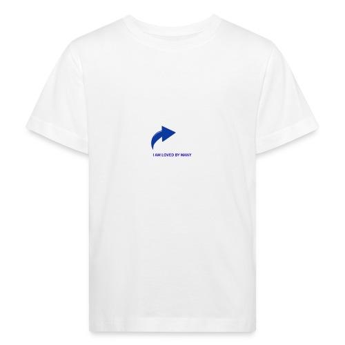 1527348336103 - Ekologisk T-shirt barn