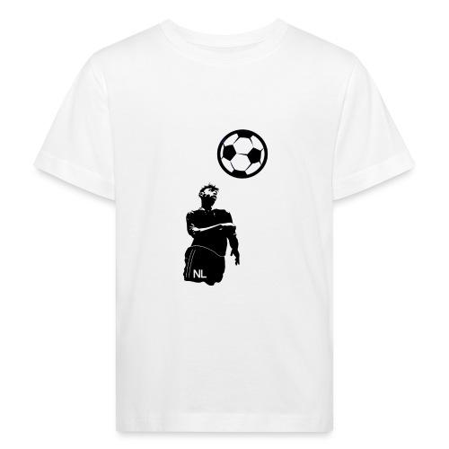 Voetbal Nederland - Kinderen Bio-T-shirt