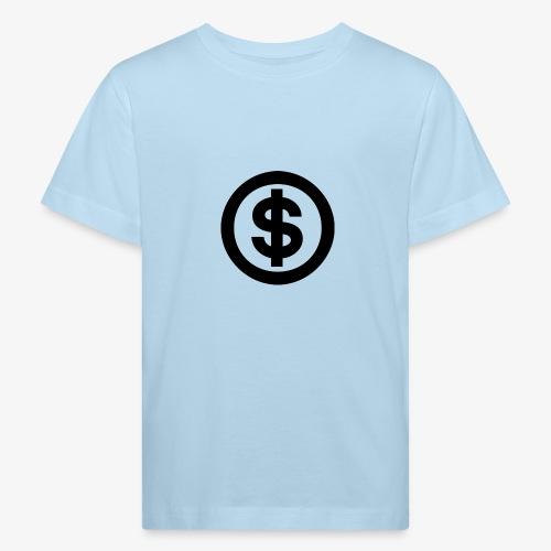 marcusksoak - Organic børne shirt
