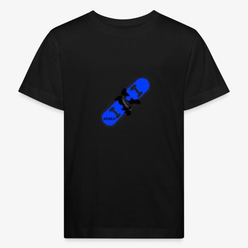 skateboard 512 - Organic børne shirt