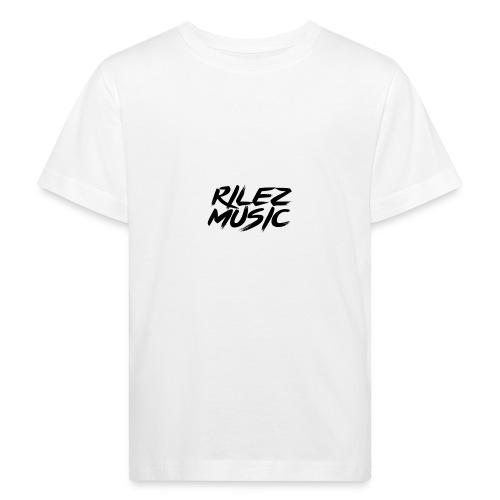 Camiseta de pico rilez - Camiseta ecológica niño