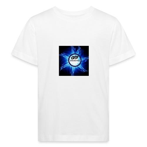 pp - Kids' Organic T-Shirt