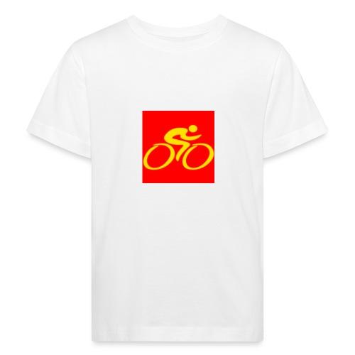 Tour de Epe Logo 2017 2018 3 png - Kinderen Bio-T-shirt