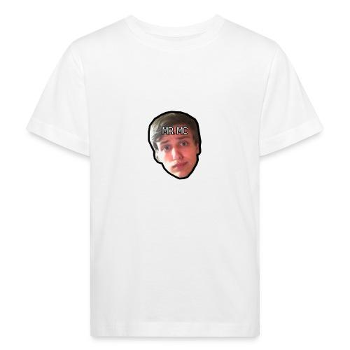 MR. MC - Organic børne shirt