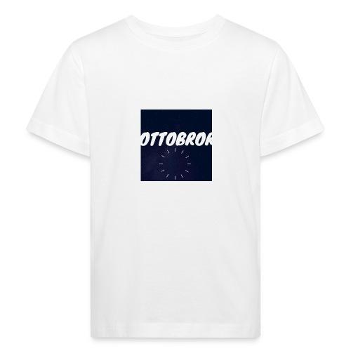 Ottobror - Ekologisk T-shirt barn