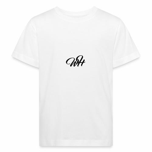 Basic logo - Organic børne shirt
