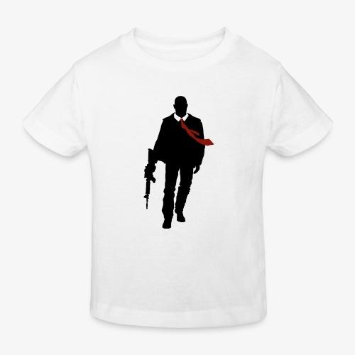 PREMIUM SO GEEEK HERO - MINIMALIST DESIGN - T-shirt bio Enfant
