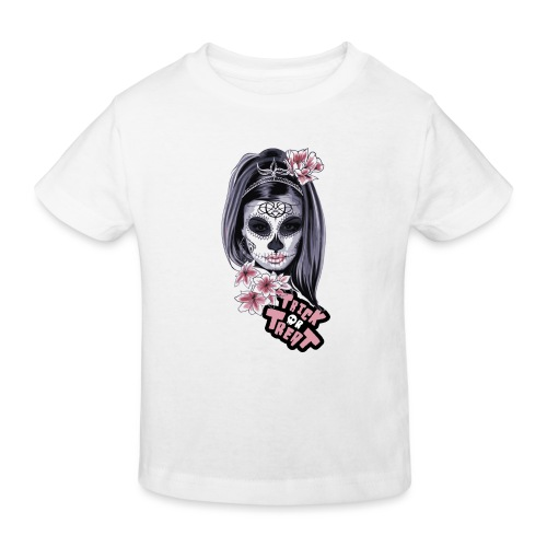 Halloween - Kids' Organic T-Shirt