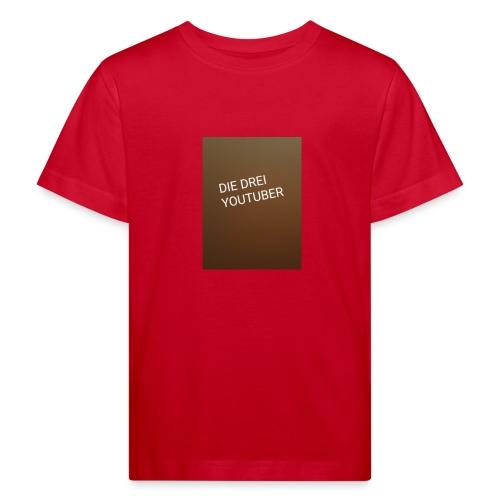 Nineb nb dani Zockt Mohamedmd - Kinder Bio-T-Shirt
