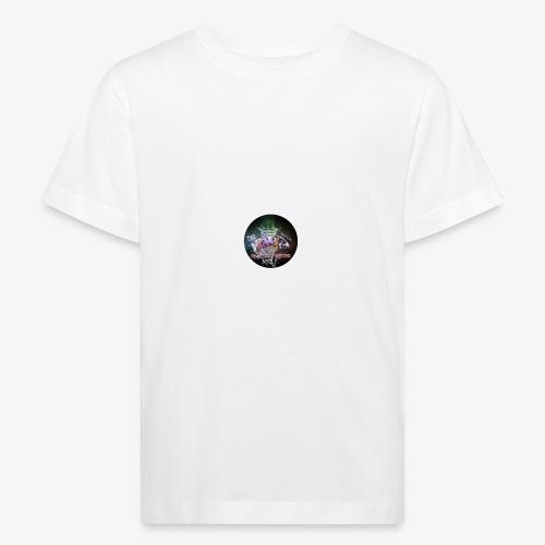 1506894637282 trimmed - Kids' Organic T-Shirt