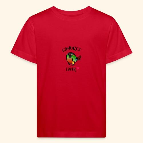 Conures' Lover: opaline - T-shirt bio Enfant