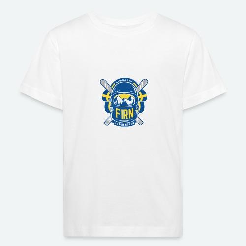 FIRN - Ekologisk T-shirt barn